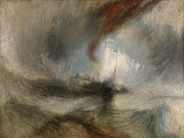 1. inspiratie (Turner)