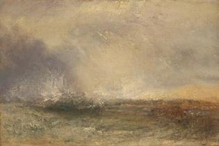 3. inspiratie (Turner)
