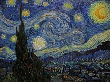 4. inspiratie (Van Gogh)