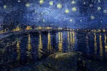 5. inspiratie (Van Gogh)