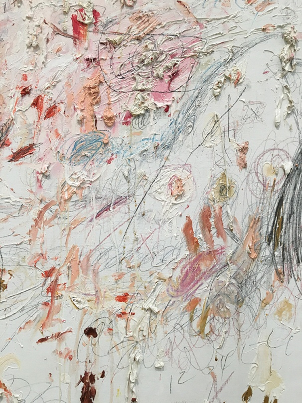 10. inspiratie (Twombly)